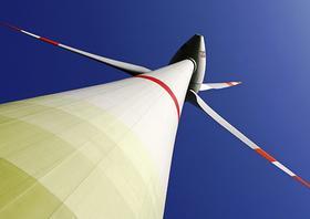Im Zuge der Energiewende rückt  die Beteiligung an Windparks, hier ein Archivbild,  immer mehr in den Blickpunkt. Auch die Fürther infra setzt nun erstmals auf diesen Sektor.