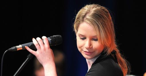 Katharina Mackert von No Lyrics
