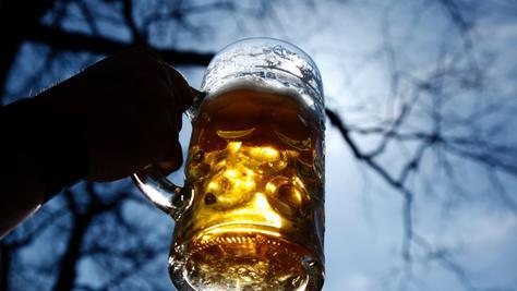Bier kann man nicht nur trinken - bei der zweiten Bierwoche in der Fränkischen Schweiz gibt's das Hopfengetränk in jeder erdenklichen Variation.