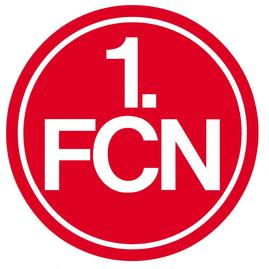 Das Logo des 1. FC Nürnberg