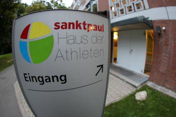 Haus der Athleten
