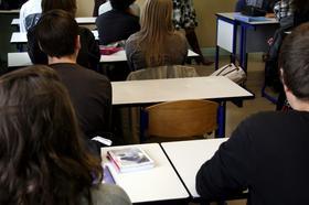In Bechhofen werden die vom bayerischen Kultusministerium vorgegebenen Voraussetzungen für eine Mittelschule erfüllt (Symbolbild).