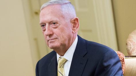 Der neue US-Verteidigungsminister James Mattis setzt den Bündnispartnern der Nato in drastischer Form die Pistole auf die Brust.