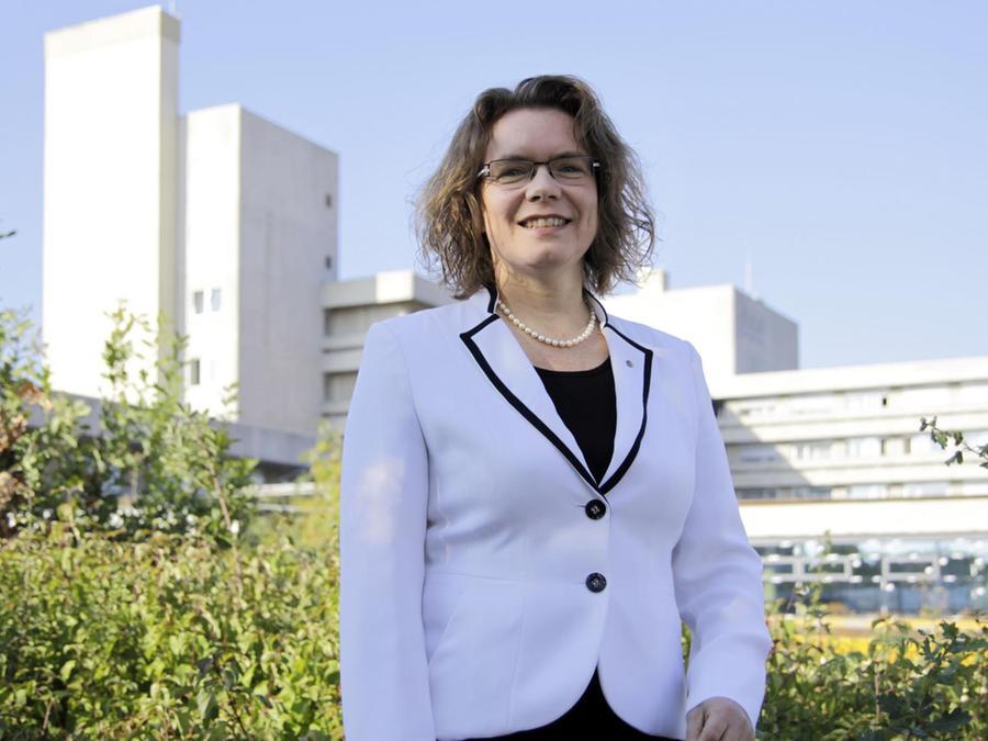 Nach nur einem Jahr kam das Aus für die Chefin des Klinikverbunds, Claudia B. Conrad.