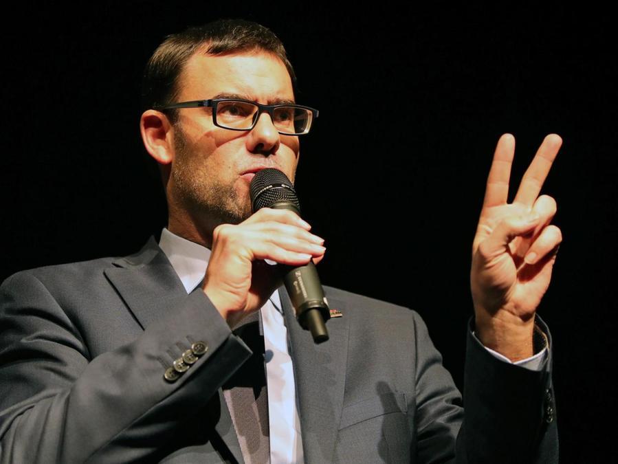 Ralph Edelhäußer (CSU).