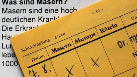 Wenn es nach der Nürnberger CSU geht, dann sollen Kinder nur noch mit einer Masern-Schutzimpfung in städtische Kitas gehen dürfen.