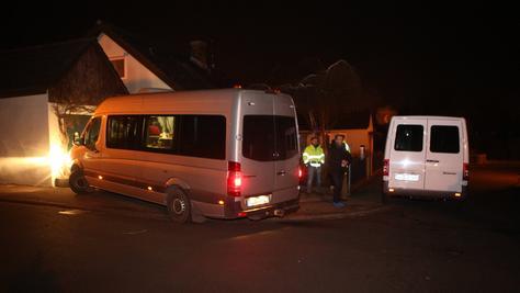 In einem Wohnhaus in Iphofen sind am Dienstagabend die Leichen eines Ehepaars gefunden worden. Die Polizei geht von einem Familiendrama aus.