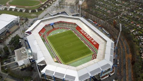 Eine kontroverse Debatte über die mögliche Austragung der der Europameisterschaft 2024 in Nürnberg ist in vollem Gange.