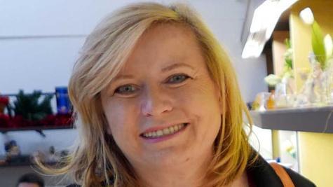 Wirbt für die politische Bildung Jugendlicher und deren bessere Beteiligung in Stadt- und Gemeinderäten: Die Landtagsabgeordnete Gabi Schmidt.