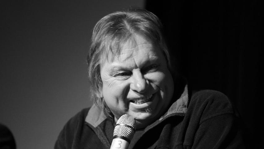 Heino Hassler wurde 61 Jahre alt.