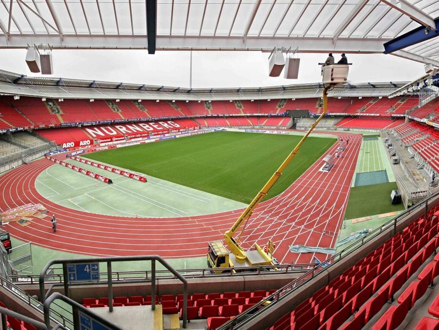Das Nürnberger Stadion hatte viele Namen - jetzt könnte der große Wunsch der Fans aber in Erfüllung gehen.