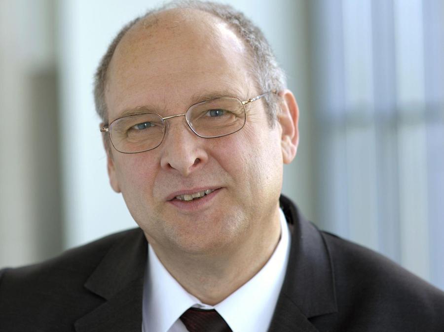 EZRT-Leiter Randolf Hanke sieht künftige Einsatzfelder der zerstörungsfreien Bildgebung etwa im E-Commerce.
