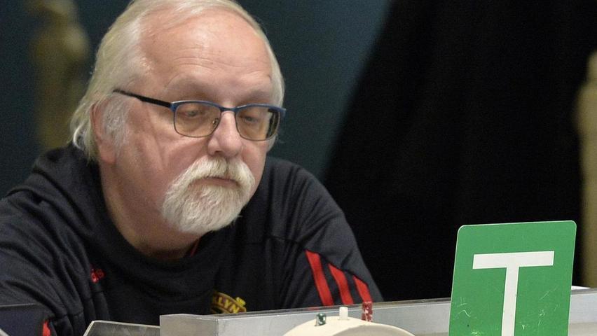 Der Punktabzug am Grünen Tisch ist für Peter Krell und seine Brucker nicht ausgestanden.