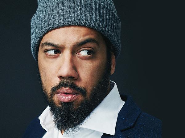 Samy Deluxe und seine neuen, gereiften Rap-Skills.