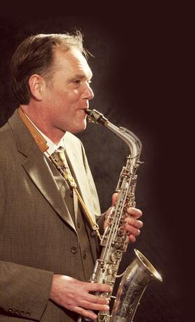Der Niederländer Frank Roberscheuten spielt im Gasthof Gentner.