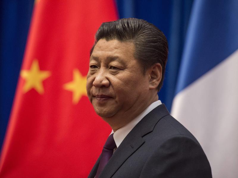 Trump sieht Fortschritte in Beziehungen zwischen USA und China