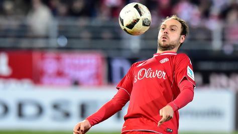 Benatelli und Co. nahmen einen Punkt aus der müden Partie gegen Hannover mit nach Hause.
