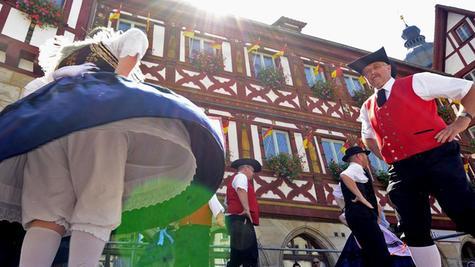 Das Annafest interessiert nicht nur die Forchheimer, sondern die ganze Region. Auch Leser in Gunzenhausen, Feuchtwangen oder Hersbruck möchten darüber informiert werden.