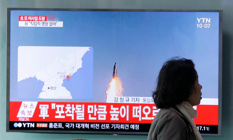 Nordkorea: USA erwägen angeblich Präventivschlag