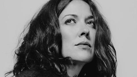 Alejandra Ribera singt am 26. Mai im E-Werk.