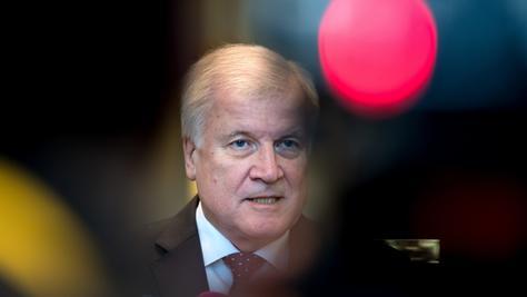 Bei der CSU herrschen derzeit Wochen der Entscheidung: Wird Horst der Nachfolger von Seehofer?