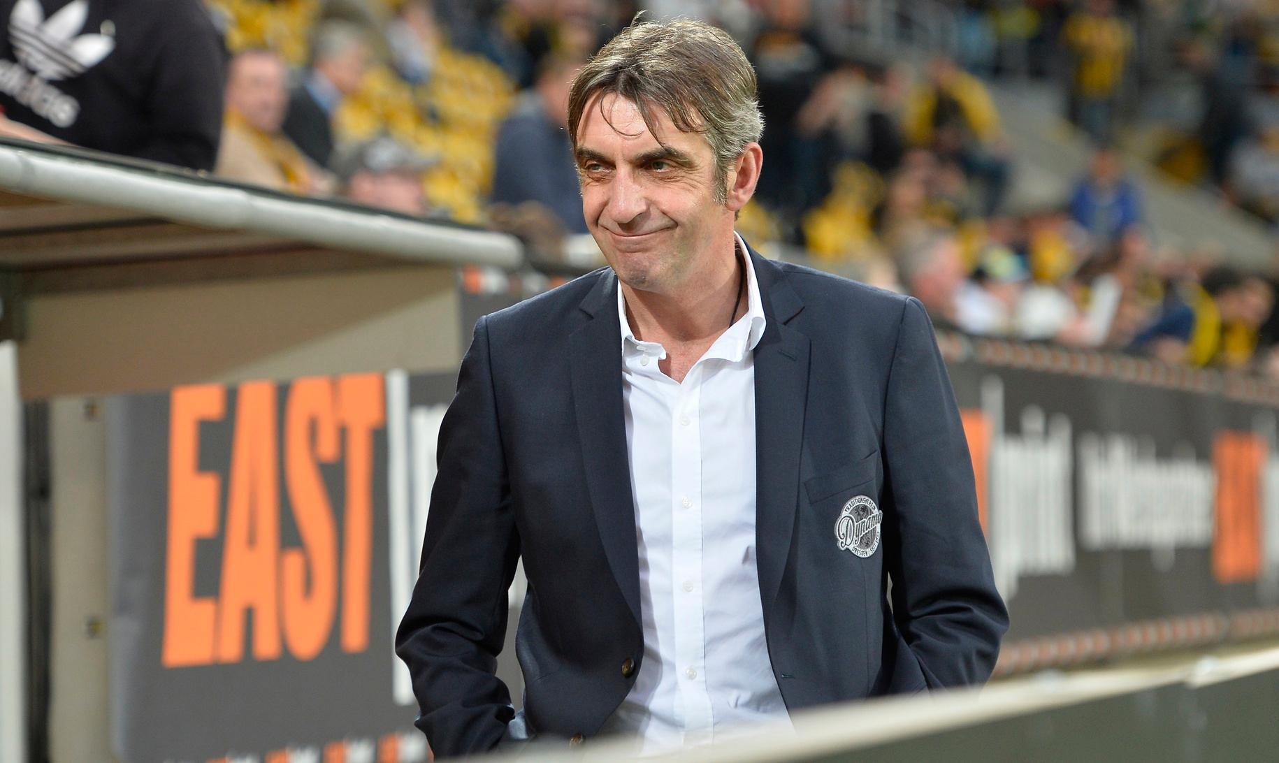 Fürth verlängert Vertrag von Trainer Radoki