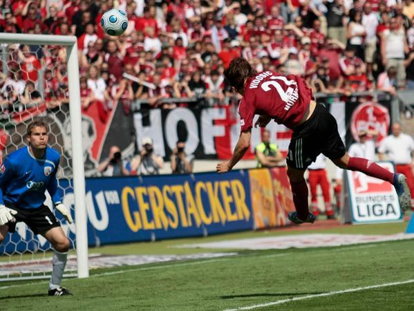 1. FCN - FC Ingolstadt 04; Dario Vidosic; 21
