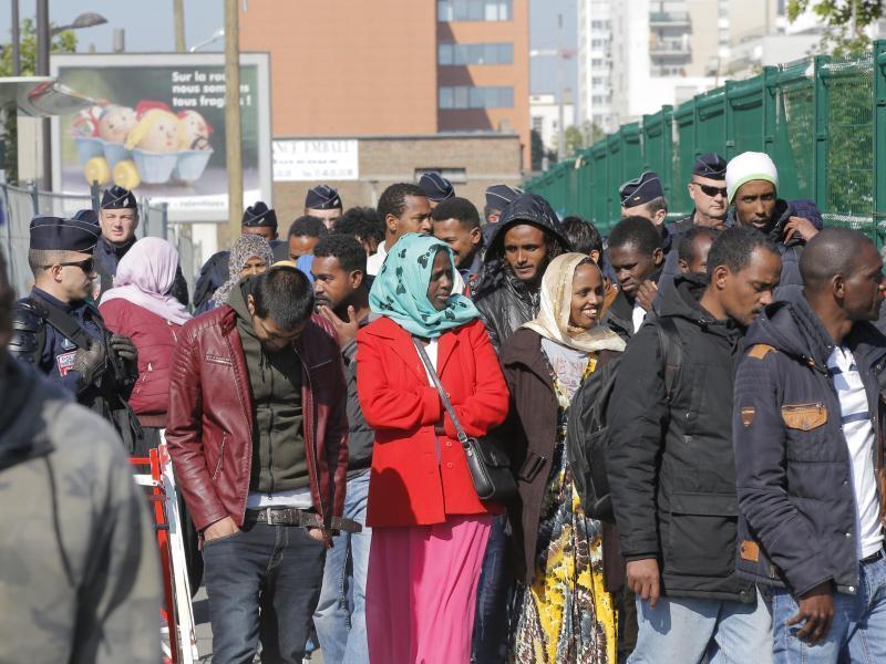 EuGH verhandelt über Klagen gegen Flüchtlingsverteilung