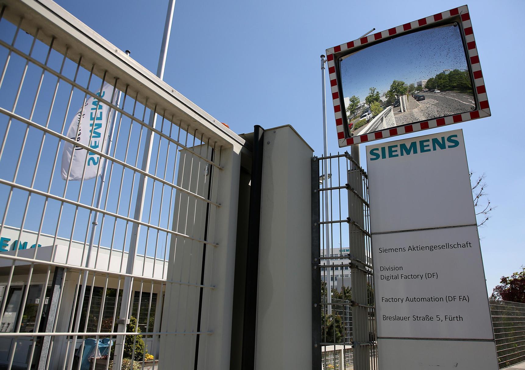 So will Joe Kaeser sparen und Siemens digitaler machen