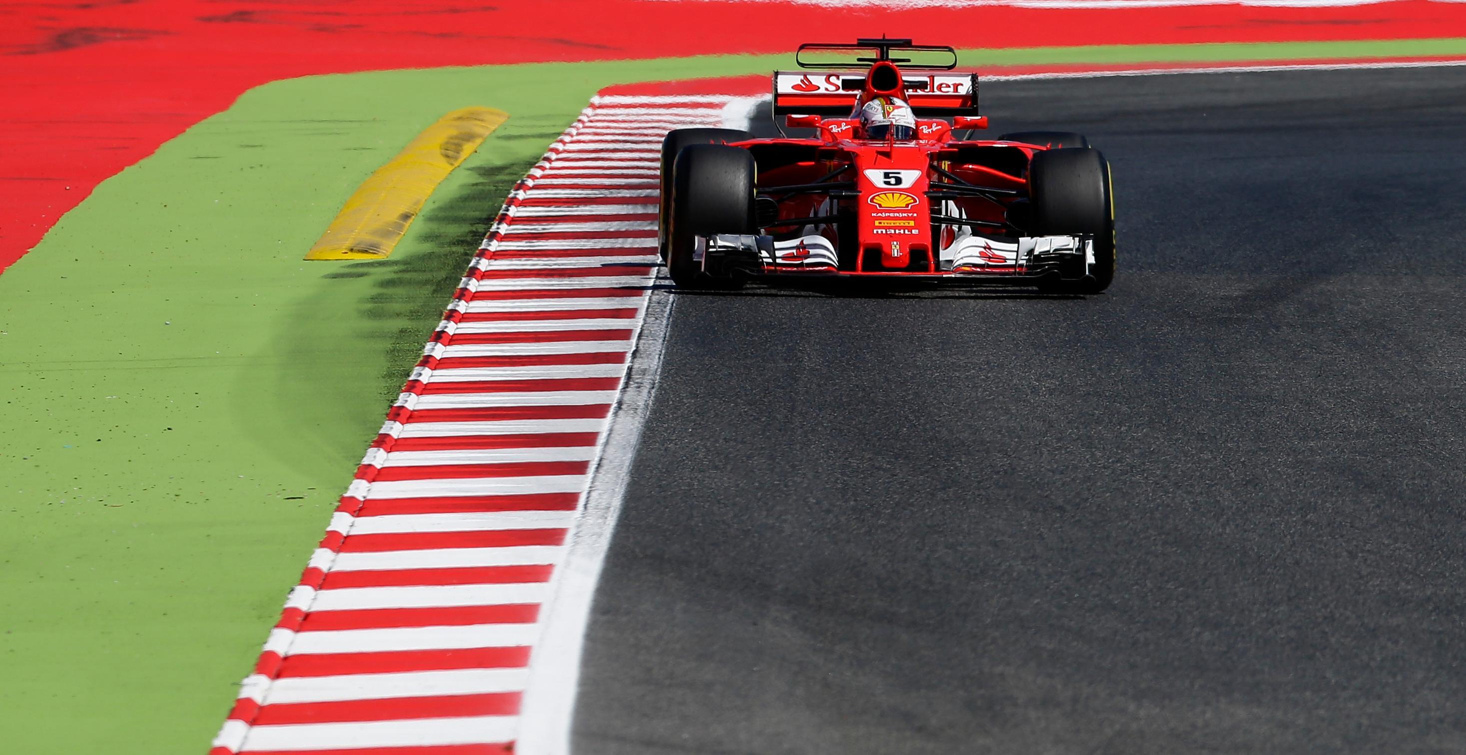 Hamilton holt sich die dritte Poleposition
