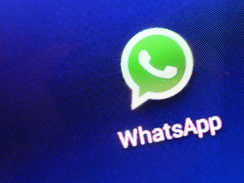 Nutzer melden Störungen bei Messenger-Dienst WhatsApp