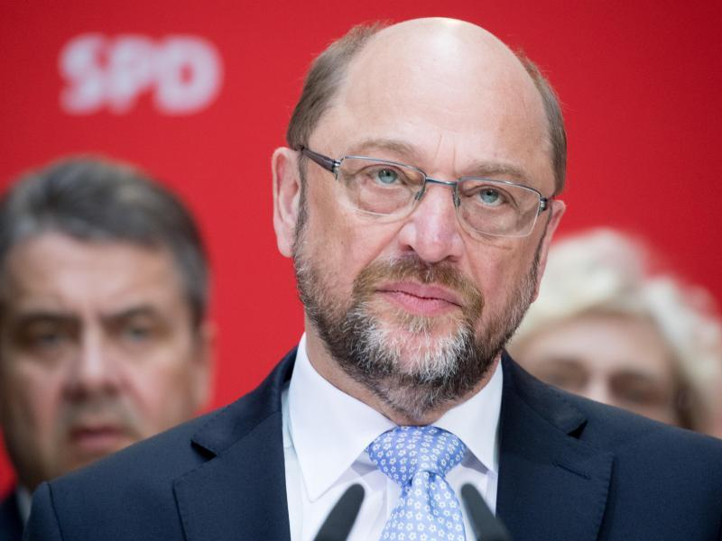 Parteien: SPD legt Wahlprogramm vor - Kampfansage an Union