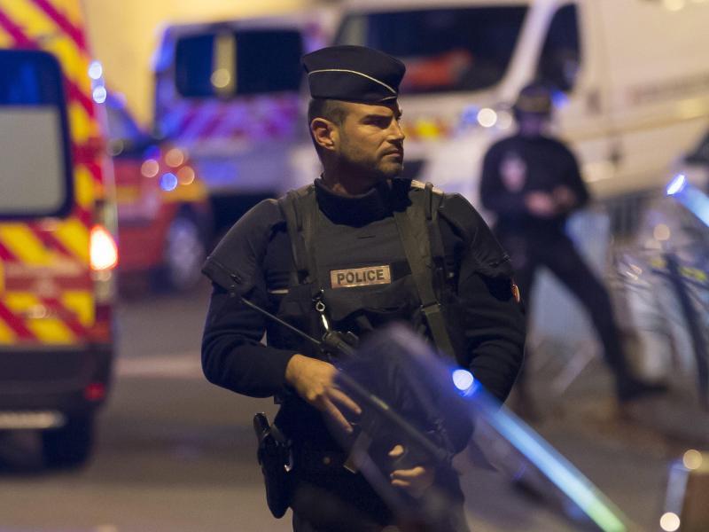 Manchester-Attentäter war Geheimdienst bekannt