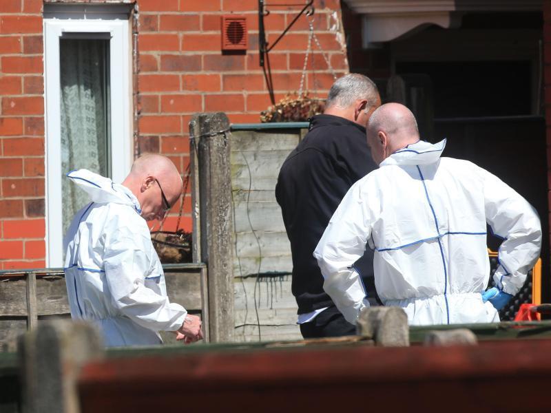 Polizei - Selbstmordattentäter verübte Anschlag in Manchester