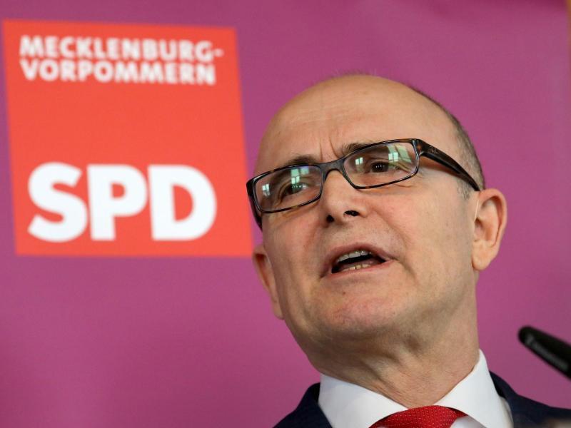 Trierer SPD-Abgeordnete Barley soll Ministerin werden