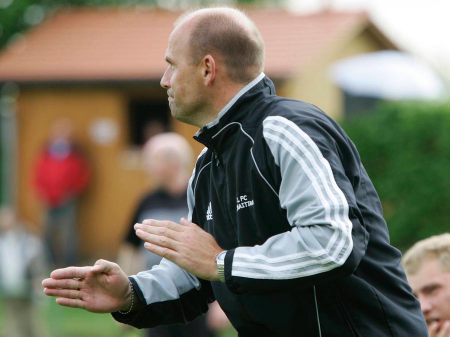 Thomas Brunner wird künftig keine Anweisungen mehr für die DJK Limes 09 mehr geben. Der Kreisligist und der Club-Rekordspieler haben sich getrennt.