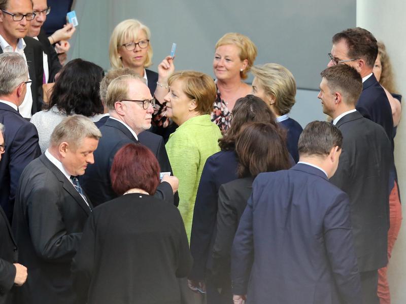 Lammert kritisiert Bund-Länder-Finanzreform