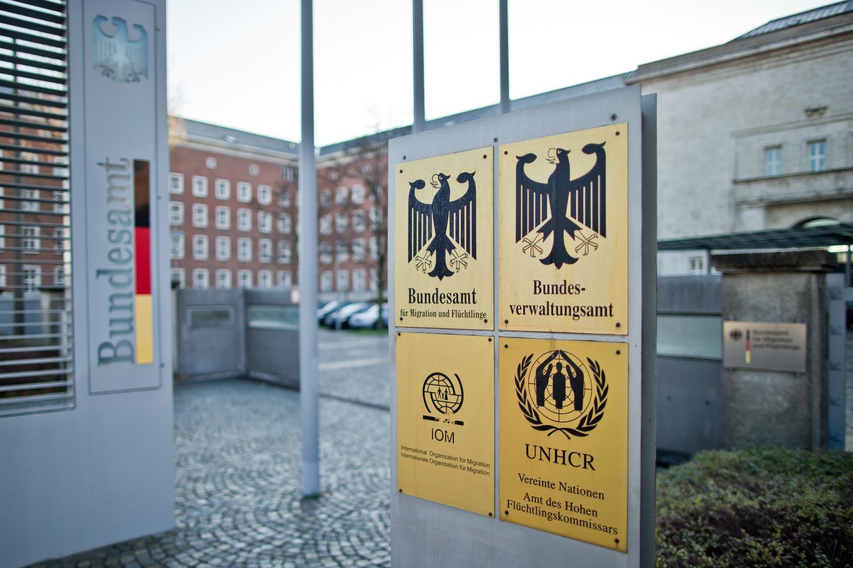 Migration: Zahlreiche Asyl-Entscheider angeblich nicht qualifiziert