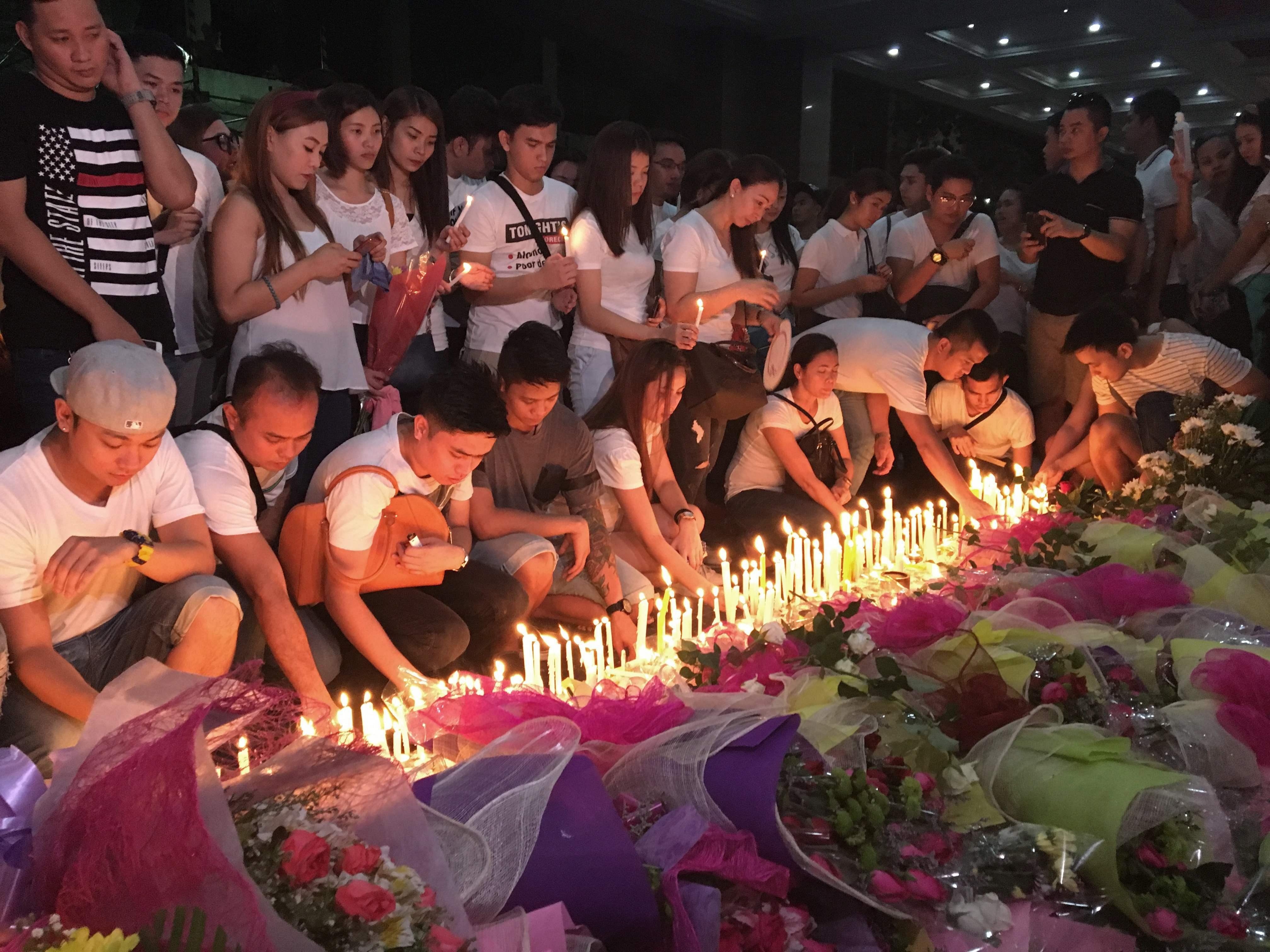 Nach Angriff auf Casino in Manila: Täter identifiziert