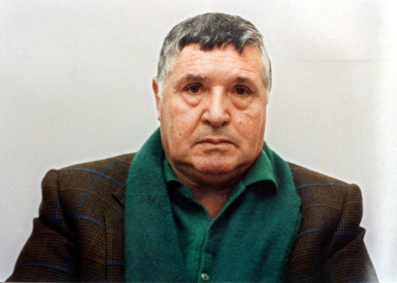 Mafia-Boss Riina könnte bald Gefängnis verlassen