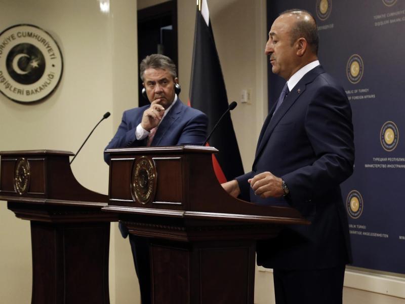Türkei reagiert gelassen auf bevorstehenden Abzug aus Incirlik