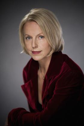 Sie soll Bayreuth-Besucher nach Nürnberg umleiten: Anne Sofie von Otter.