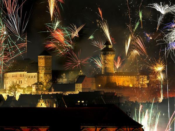 SamSon: Silvester Nürnberg