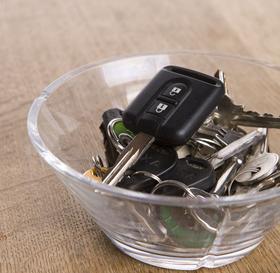 Ein 18-Jähriger stibitzte seinem Vater den Autoschlüssel. Der meldete den Wagen als gestohlen. (Symbolbild)